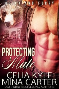 Book Cover: Protecting a Mate