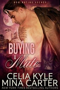 Book Cover: Buying a Mate