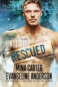 Book Cover: Unit 78: Rescued