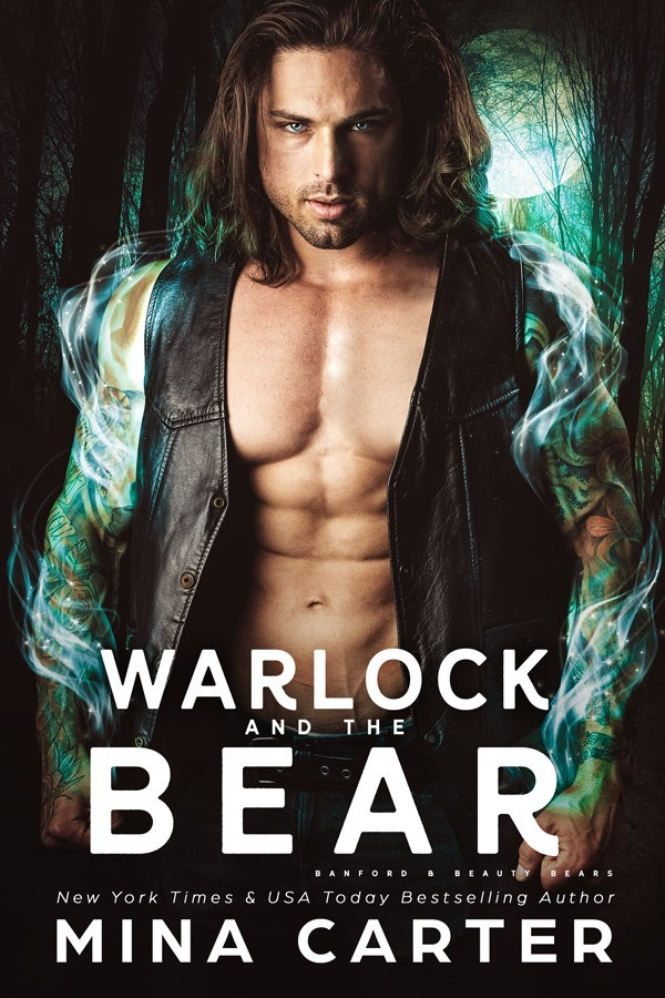 Book Cover: Warlock and the Bear