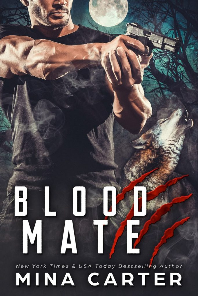 Book Cover: Blood Mate