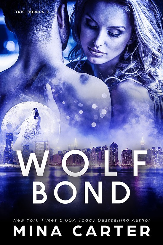 Book Cover: Wolf Bond