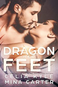 Book Cover: Dragon Her Feet