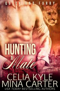 Book Cover: Hunting A Mate