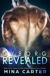 Book Cover: Cyborg Revealed
