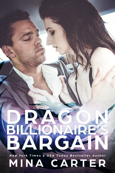Book Cover: Dragon Billionaire's Bargain