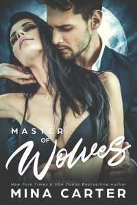 Book Cover: Master of Wolves