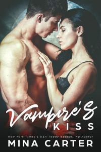Book Cover: Vampire's Kiss