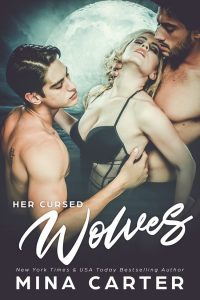 Book Cover: Her Cursed Wolves