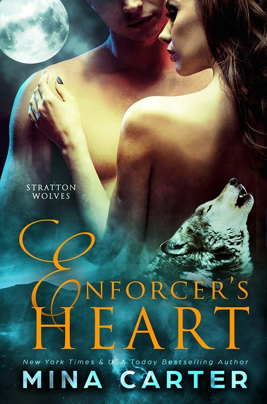 Book Cover: Enforcer's Heart