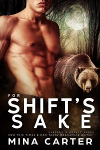 Book Cover: For Shift's Sake