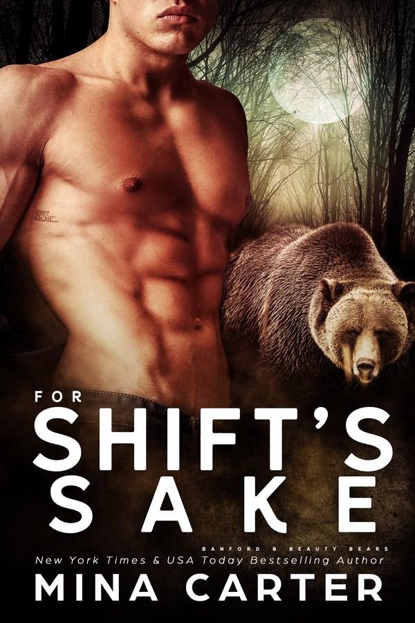 Book Cover: For Shift's Sake