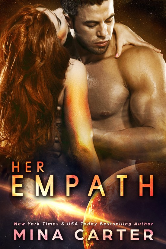 Book Cover: Her Empath