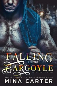 Book Cover: Falling for the Gargoyle
