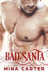 Book Cover: Bad Santa