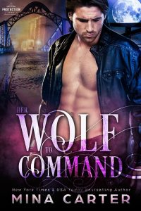 Book Cover: Her Wolf to Command