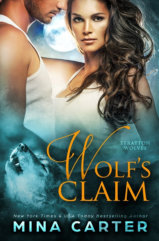 Book Cover: Wolf's Claim