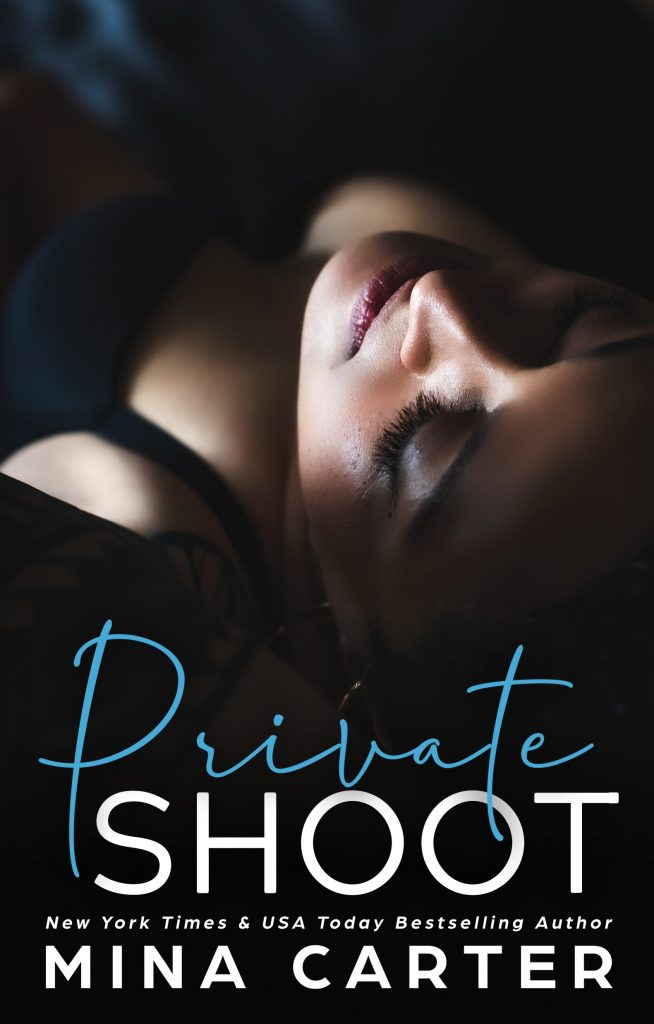 Book Cover: Private Shoot
