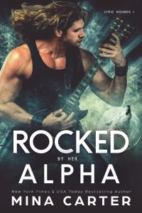Book Cover: Rocked by her Aplha