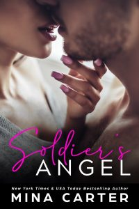 Book Cover: Soldier's Angel
