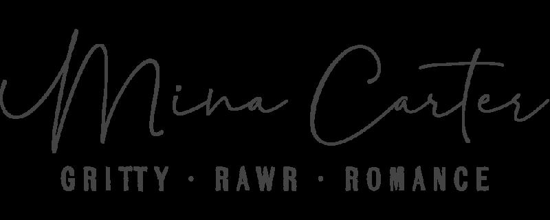 Mina Carter Logo