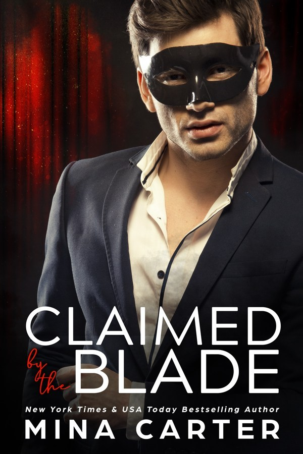 Book Cover: Claimed By The Blade