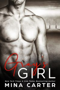 Book Cover: Gray's Girl