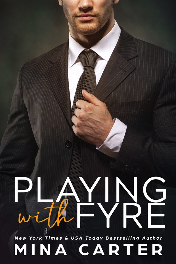 Book Cover: Playing With Fyre
