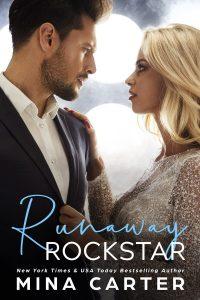 Book Cover: Runaway Rockstar