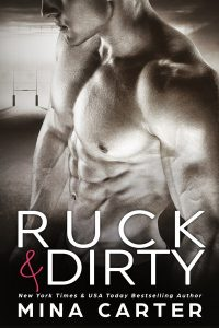 Book Cover: Ruck & Dirty