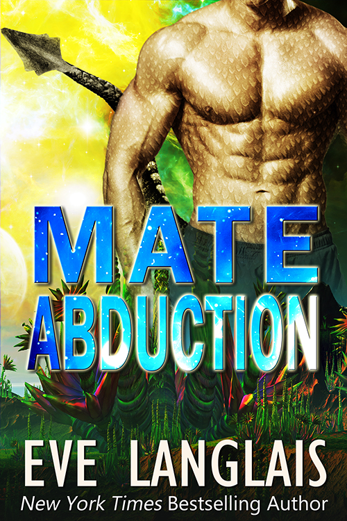 Mate Abduction cover image