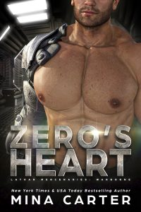 Book Cover: Zero's Heart