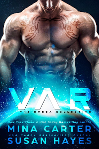 Book Cover: Var