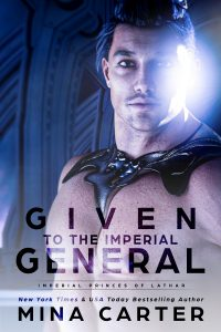 Book Cover: Given to the Imperial General