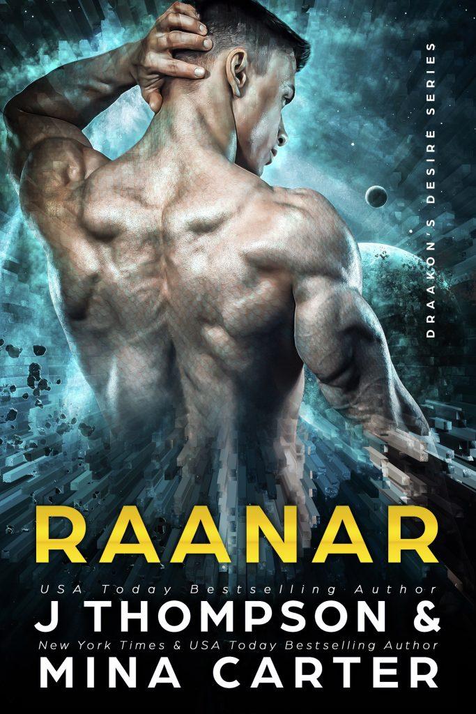 Book Cover: Raanar